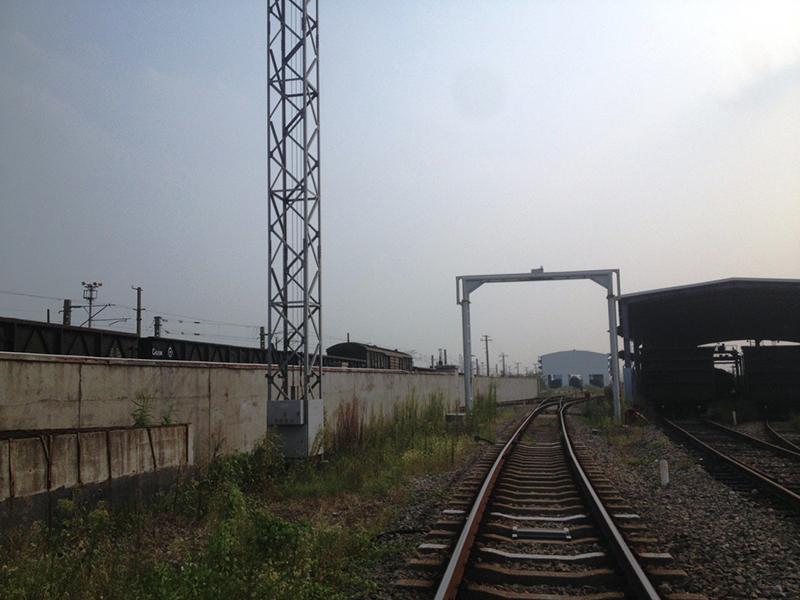南昌南车辆段的信息化建设HMIS系统既有扩能改造
