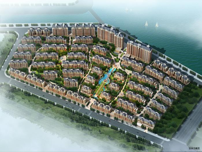 奉新锦秀江南小区智能化弱电系统工程