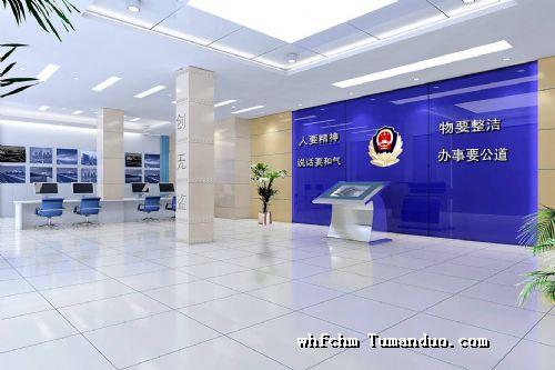 上饶市公安局交警支队执法记录仪后台管理及存储采购项目